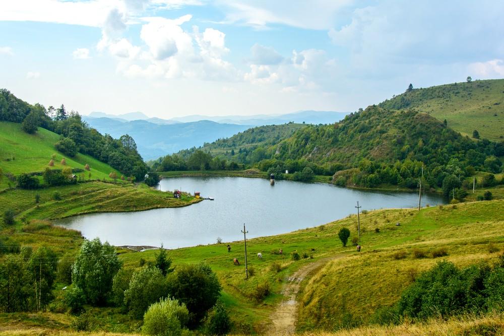 Ordinul Arhitecţilor din România cere continuarea procedurii de înscriere a sitului Roşia Montană în Lista Patrimoniului Mondial