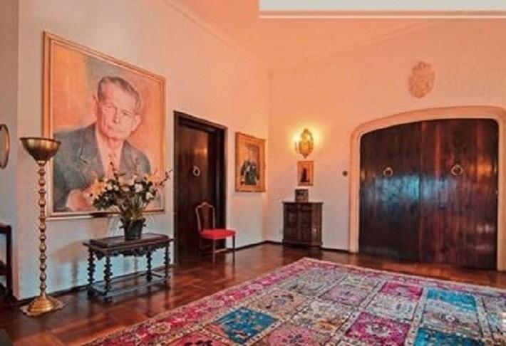 Palatul Elisabeta își redeschide vineri porțile pentru vizitatori
