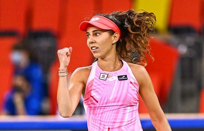 Mihaela Buzărnescu va participa la Jocurile Olimpice de la Tokyo