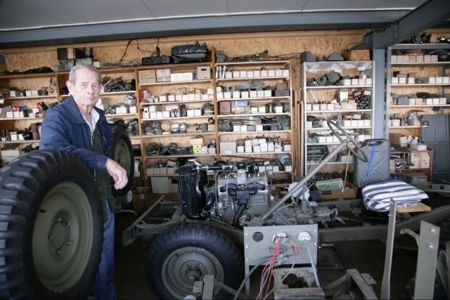 Atelierul Auto al Regelui Mihai, deschis publicului începând de vineri