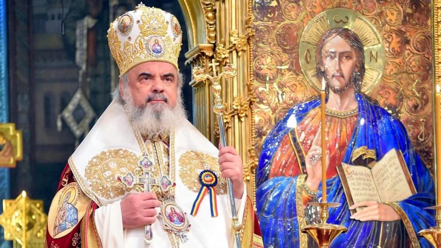 Preafericitul Părinte Patriarh Daniel împlinește astăzi 70 de ani