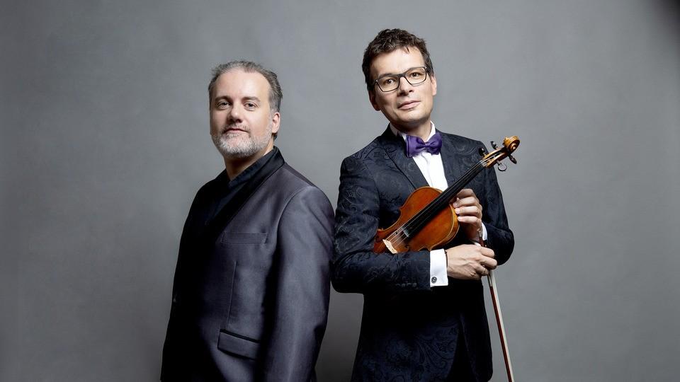 """Muzica aduce bucurie! Astăzi are loc primul concert din cadrul Turneului Internațional Stradivarius 2021 """"Odă Bucuriei"""""""