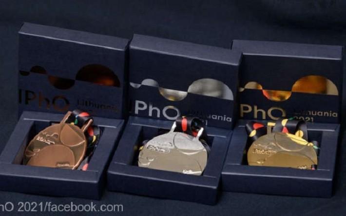 Trei medalii de aur și două de argint pentru România, la Olimpiada Internaţională de Fizică