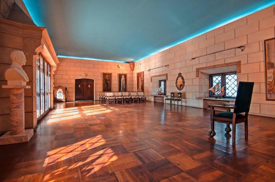 Palatul Elisabeta poate fi vizitat până la 30 septembrie