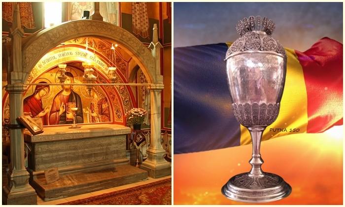 Candela Sfântului Ștefan cel Mare, o candelă care unește. Află cum poți să te faci părtaș al unui proiect pentru veșnicie