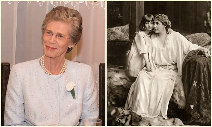 Arhiducesa Maria Magdalena a Austriei, fiica Principesei Ileana a României, a trecut la cele veșnice