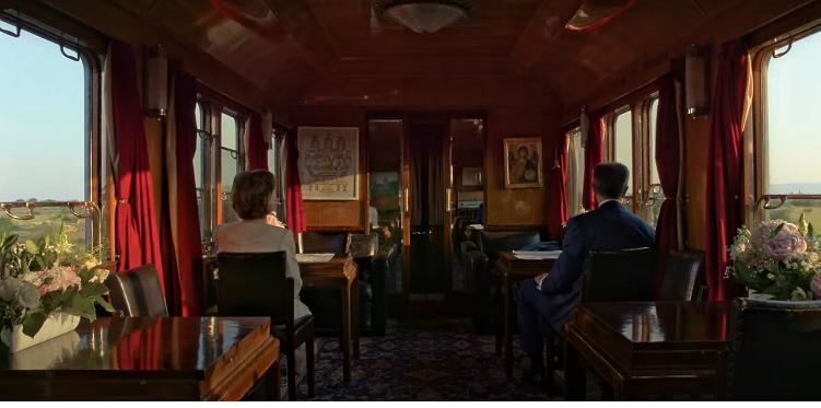 """Documentarul """"Trenul regal"""", de vineri în cinematografele din România"""