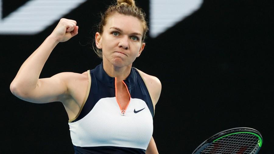Simona Halep a câștigat primul tur de la US OPEN 2021