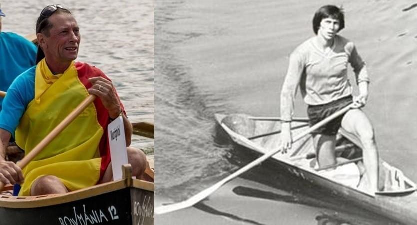Ivan Patzaichin, unul dintre cei mai mari sportivi din istoria României, a încetat din viață la 71 de ani
