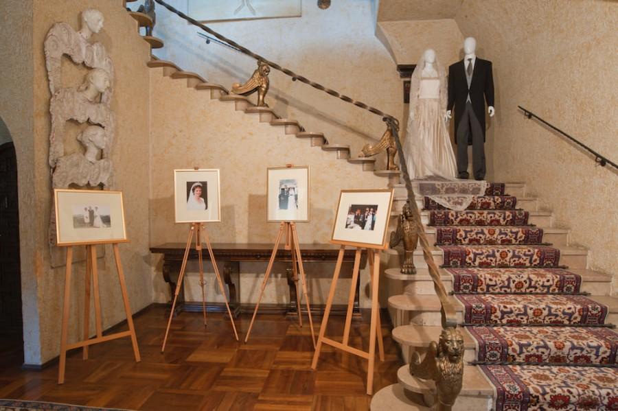 Programul de toamnă al Expoziției Regale Palatul Elisabeta