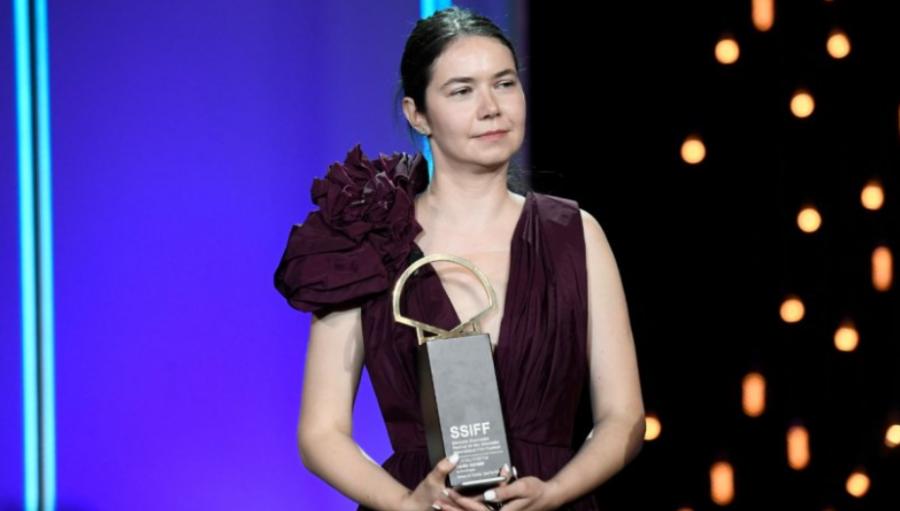 """Filmul românesc """"Blue Moon"""", premiul pentru cel mai bun film la Festivalul de la San Sebastian"""