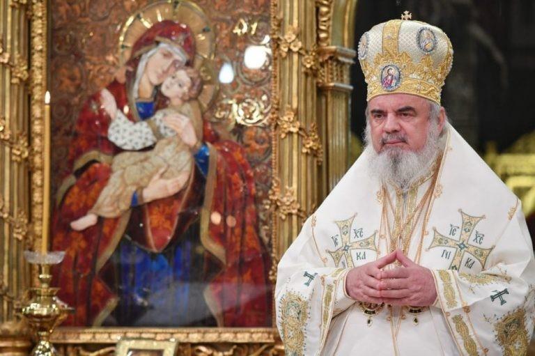"""Preafericitul Părinte Daniel, de 14 ani Patriarh al României: """"Nu contează numărul anilor, ci folosirea timpului pentru a-L slăvi pe Dumnezeu și a-i ajuta pe semeni"""""""