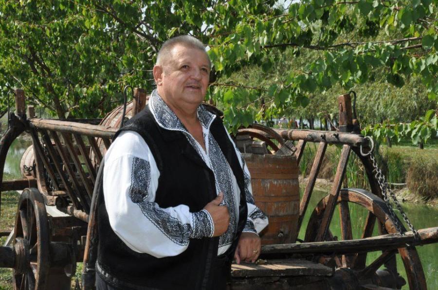 Petrică Moise, cel mai îndrăgit interpret de muzică populară din Banat, a trecut la cele veșnice