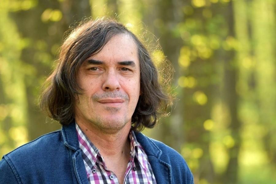 Mircea Cărtărescu, din nou favorit pentru câștigarea Premiului Nobel pentru literatură