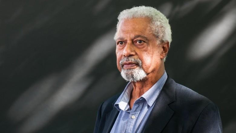 Premiul Nobel pentru literatură, câștigat de scriitorul Abdulrazak Gurnah