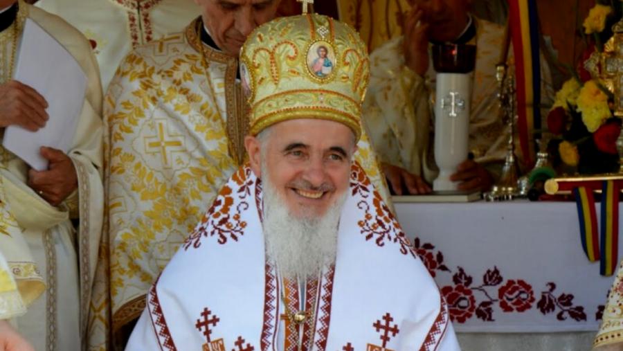 Preasfințitul Părinte Vasile Someșanul a trecut la cele veșnice