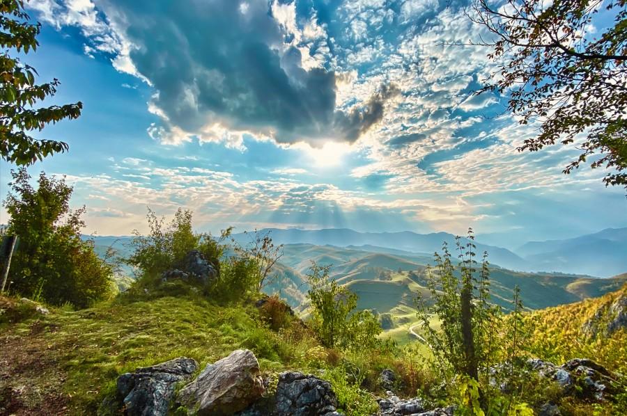 Munții Apuseni au fost incluși de CNN în topul celor mai frumoase locuri din Europa