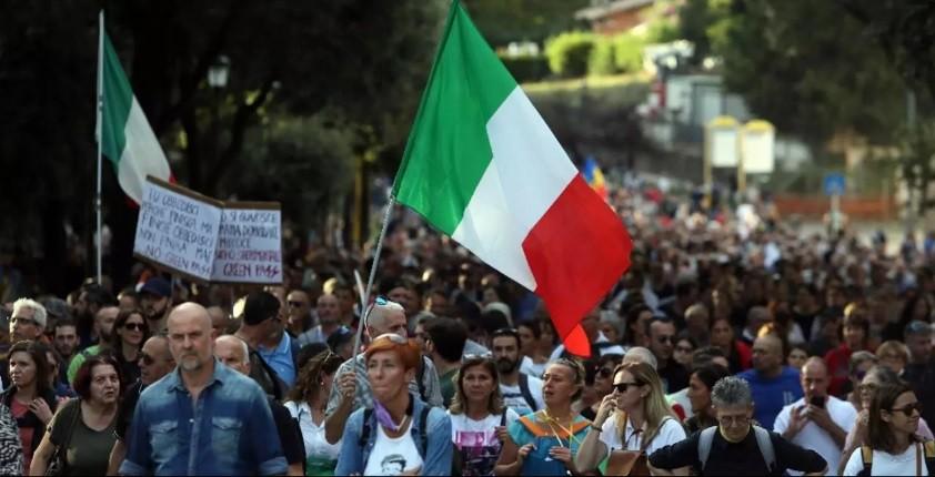 MAE a emis o atenționare de călătorie: Grevă generală în Italia