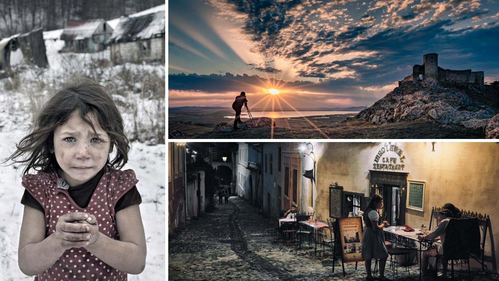 """Câștigătorii """"Ars Fotografica"""" vor fi premiați astăzi. Fotografiile, expuse până în 24 octombrie"""