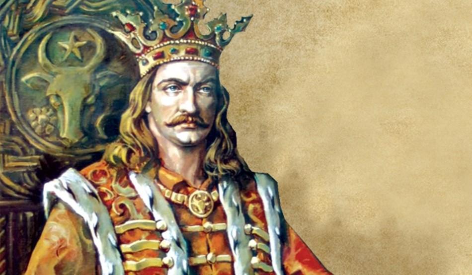 Sfântul Ștefan cel Mare ar putea fi declarat erou național și patron al culturii române