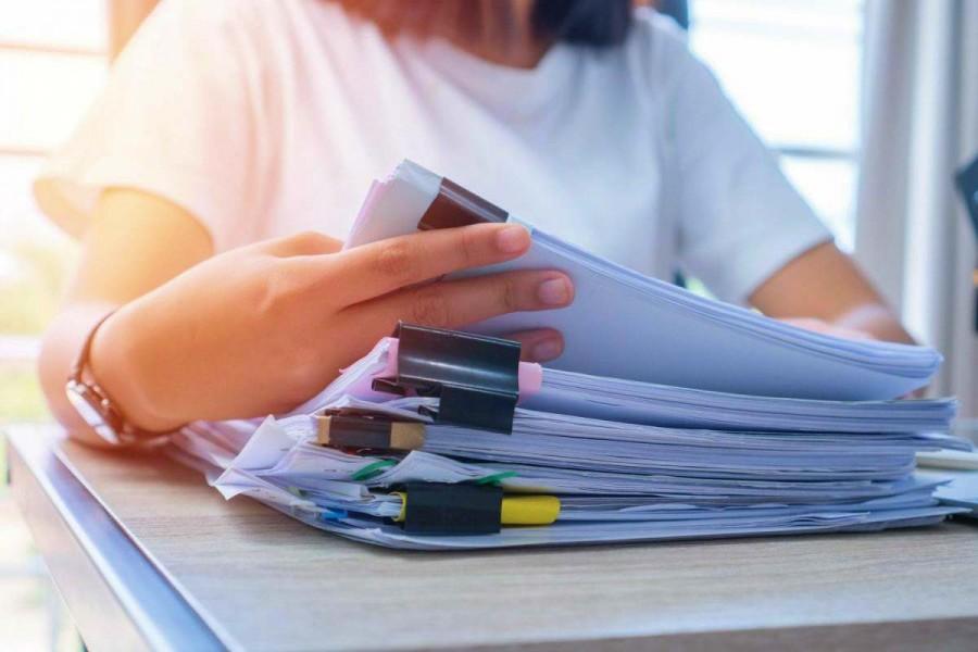 Solicitarea de copii ale documentelor emise de stat, interzisă