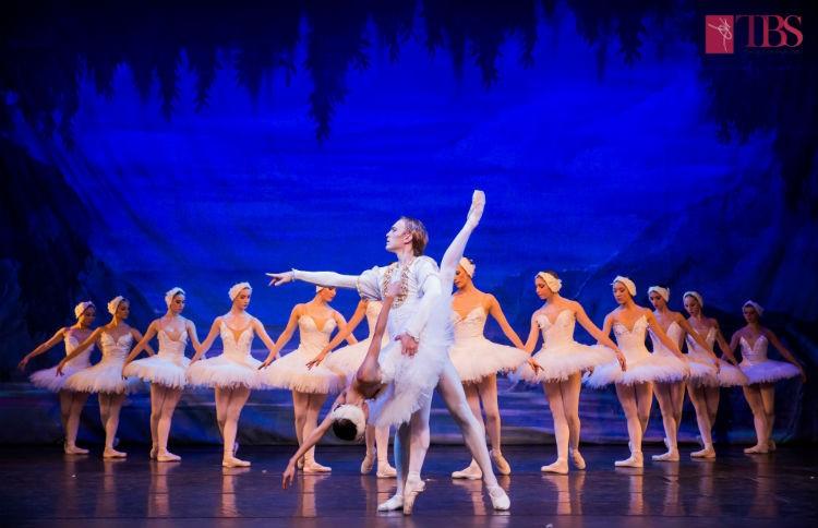 Gală extraordinară - transmisă online de ONB, cu ocazia Zilei Mondiale a Baletului