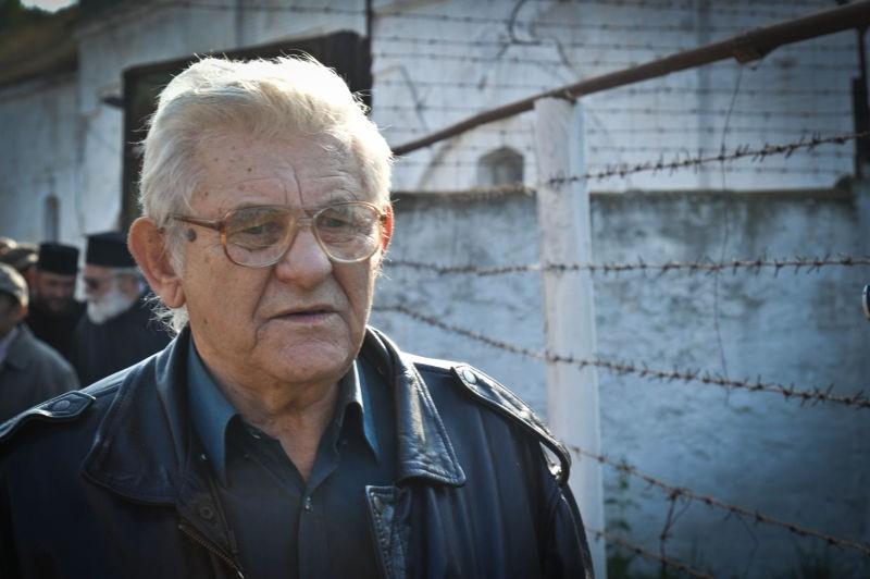Marcel Petrișor, scriitor și mărturisitor al închisorilor comuniste, a trecut la cele veșnice la 91 de ani