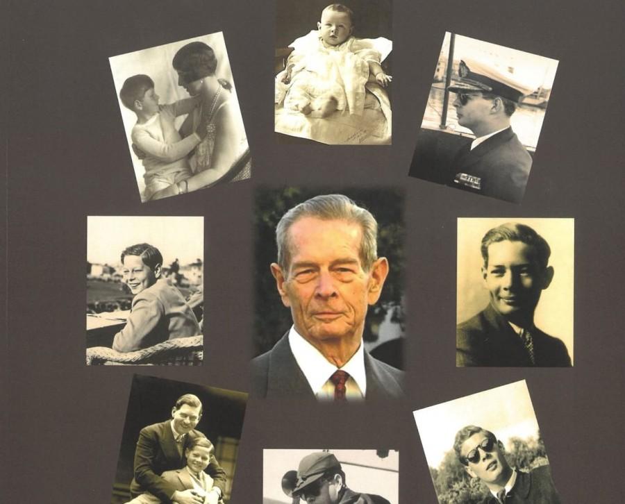 Noutate editorială de la Arhivele Naționale: Regele Mihai, 100 de ani de la naștere. Documente (1921-1948)